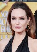 Angelina Jolie in Talks to Join Kenneth Branagh in MURDER ON THE ORIENT EXPRESS Remake