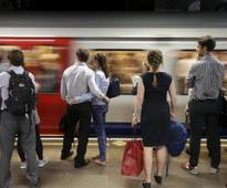Strike chaos looms for London commuters