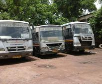 Odisha State Road Transport Corporation to buy 70 new buses at an investment of Rs33 crore