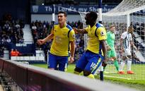 Everton fight back for 2-1 win at West Brom
