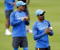 Mathews identifies India's bowling lineup as a bigger challenge