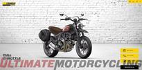 Ducati Scrambler Configurator Launches | Note: Time-Consumption Risk