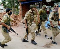 Jammu and Kashmir: MLA Sheikh Abdul Rashid to file motion against cops for assaulting him