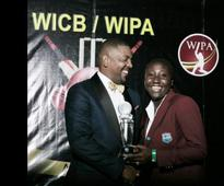 Samuels, Taylor named West Indies players of the year