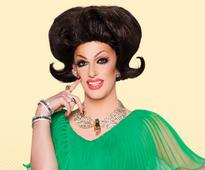 Sashay Away: Robbie Turner on Roller Skates, Contouring, and the Maya An...