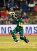 Cricket De Kock lights up the Oval with a century