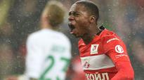 Quincy Promes could make it at Liverpool, but he'll need time to adapt