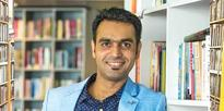 Authors are missing out on TV promotions: Ravinder Singh