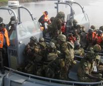 Military: Fight against NDelta Militants will be Rational