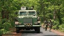 Maharashtra: CRPF trooper killed in encounter with Naxals