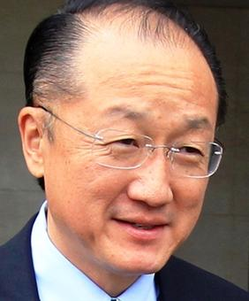 US nominates Jim Yong Kim as World Bank prez for 2nd term