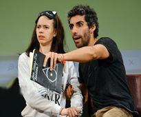 Kalki Koechlin and Neerja terrorist Jim Sarbh in a live-in relationship?