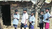 Tribal students face discrimination in Maharashtra schools