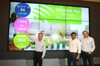 Maxis once again bumps up data for One Plan