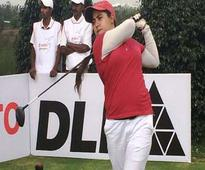 Golfer Amandeep wins Hero women's Pro championship