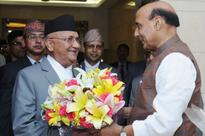 Nepal PM on 3-day visit seeks more Indian investment