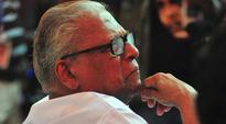 VS Achuthanandan flays BJP-RSS for intolerance against cultural leaders