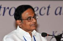 Multiple tax slabs in GST will be disastrous: Chidambaram