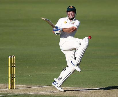 Shaun Marsh should bat at No. 6 in India, says Langer