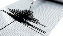 4.3 Richter quake rocks Fars province