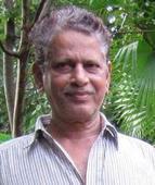 Paul John Rodrigues (74), Valencia, Mangaluru