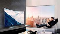Samsung ups the ante again on SUHD TV