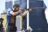 Olympic spotlight: Tim Kneale