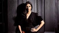 Girl meets world, writes Shweta Bachchan Nanda