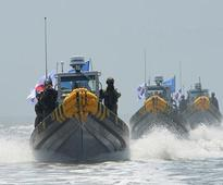 South Korean ship sinks: Search and rescue efforts underway, 22 crew members missing