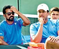 Leander Paes vs Mahesh Bhupathi: Sports minister Vijay Goel offers to broker peace between feuding icons