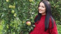 In pics: Celina Jaitly is glowing on her babymoon in Austria