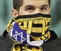 Israel indicts 19 right-wing soccer fans, charges include attempted murder