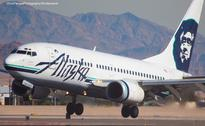 Brokers: Alaska Airlines flying high
