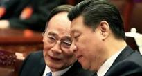 Xi urges grasp of China's strategic focuses
