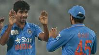 Jasprit Bumrah's Test selection proves that hard work gets rewarded, says Rohit Sharma