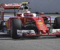 Even Merc thinks Ferrari should be faster