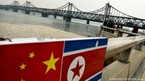 China denounces US sanctions against firm tied to North Korea