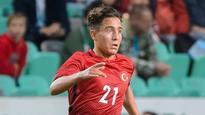 Borussia Dortmund sign Turkey's Emre Mor from FC Nordsjaelland