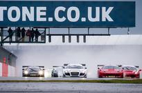 Britcar Dunlop Endurance Championship: Silverstone GP, Tockwith Audi Wins