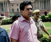 Sacked AAP leader Kapil Mishra creates ruckus in Delhi Assembly, thrown out again