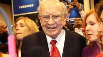 Berkshire Hathaway, up 10% in 2016, will rise another 25%, says Whitney Tilson
