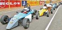 Bryan dominates Indian Formula Junior Racing Series