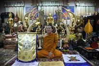Monk leads Thai praise for fantastic Foxes