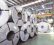 Finished steel exports surge 29% in December; imports slip 26%