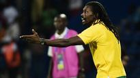 Senegal's impressive Aliou Cisse is paving the way for African coaches