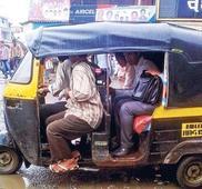 Auto drivers mafia rule roost in Govandi, Chembur and Mankhurd