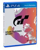 Gran Turismo Sport to launch on 15 November for PS4