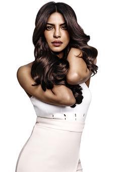 Priyanka Chopra among World's Top 100 Most Powerful Women