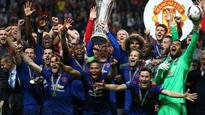 United players dedicate Europa League win to Manchester terror attack victims