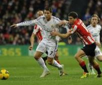 Ancelotti rues Ronaldo red card